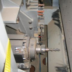 Machine occasion Centre usinage Theorema BR3000 Special