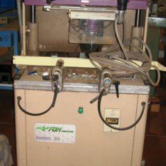 Machine occasion Défonceuse a copier FOM Horma 23