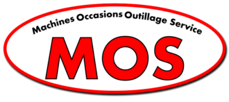 MOS machine occasion outillage service bois