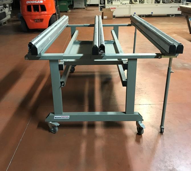 table de montage machines a bois d 39 occasion. Black Bedroom Furniture Sets. Home Design Ideas
