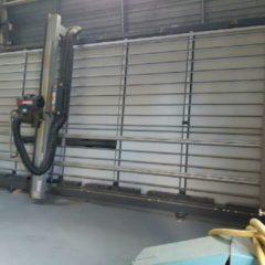 Scie à panneaux verticale Guilliet Verti 2150