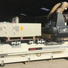 Centre d'usinage SCM Tech 80 Plus