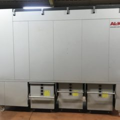 Aspiration AL-KO POWER UNIT 350
