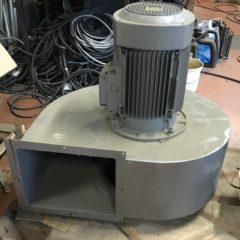 Ventilateur Gruss AD 7