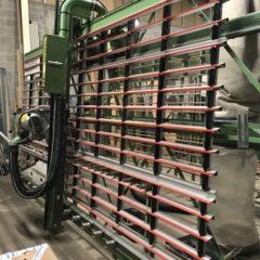 Scie verticale Striebig Standard II KRP