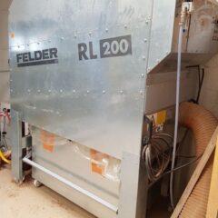 Aspiration Felder RL 200