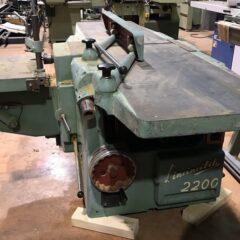 Combiné SCM 2200 DRM