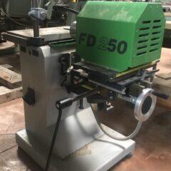 Mortaiseuse horizontale Felder FD 250